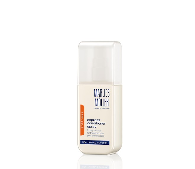 Marlies Möller Express Conditioner Spray Softness