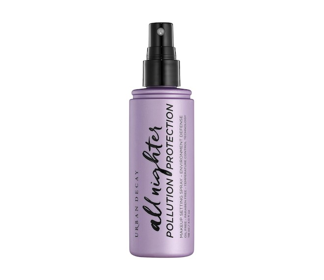 Urban Decay All Nighter Rep Priming spray