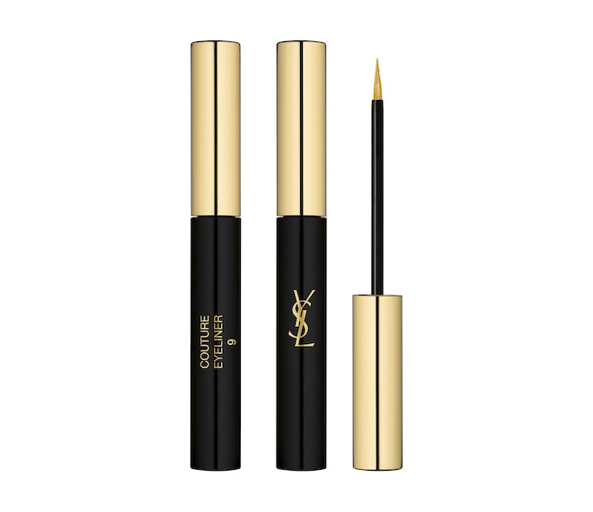 Yves Saint Laurent Couture Eyeliner Or Radical 09