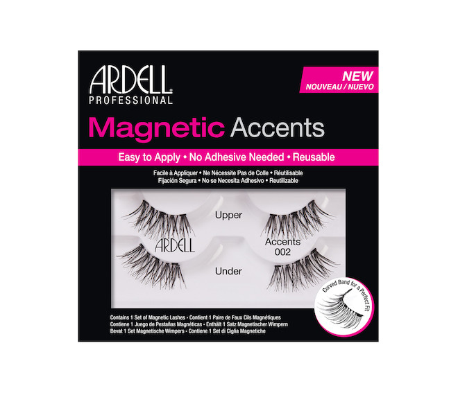 Ardell Magnetic Strip Lash Accent 002