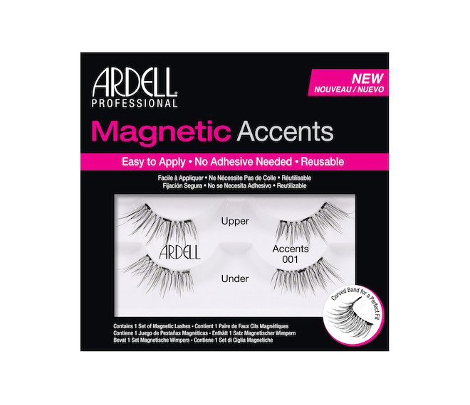Ardell Magnetic Strip Lash Accent 001