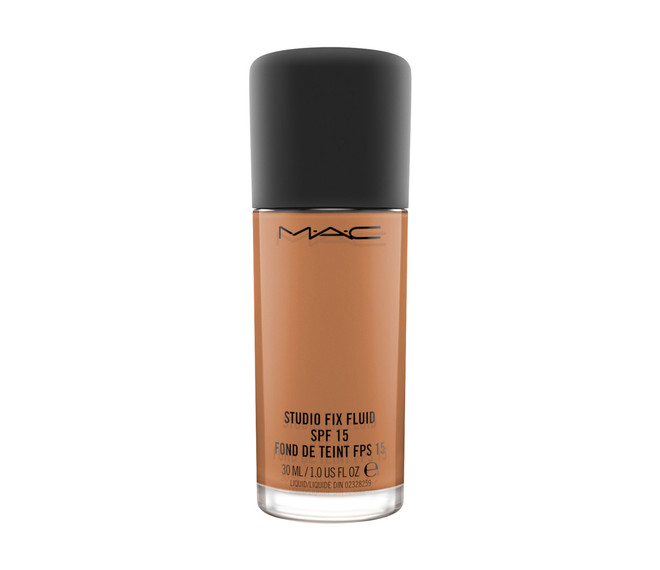 M•A•C Studio Fix Fluid SPF 15 Make-up/Foundation