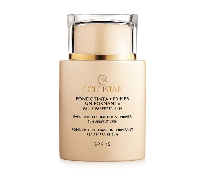 Collistar Even Finish Foundation & Primer 24h