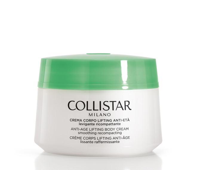 Collistar Body Anti-Age Lifting Body Cream