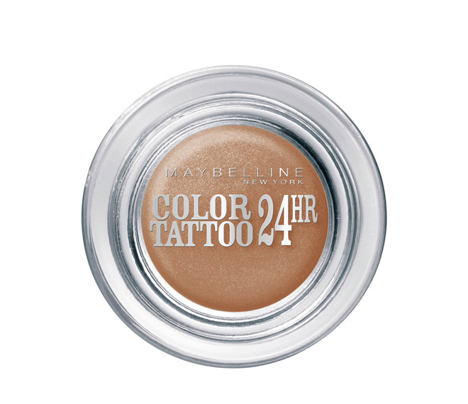 Maybelline Color Tattoo Lidschatten
