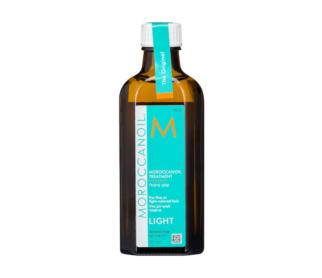 Moroccanoil Treatment Light Oil