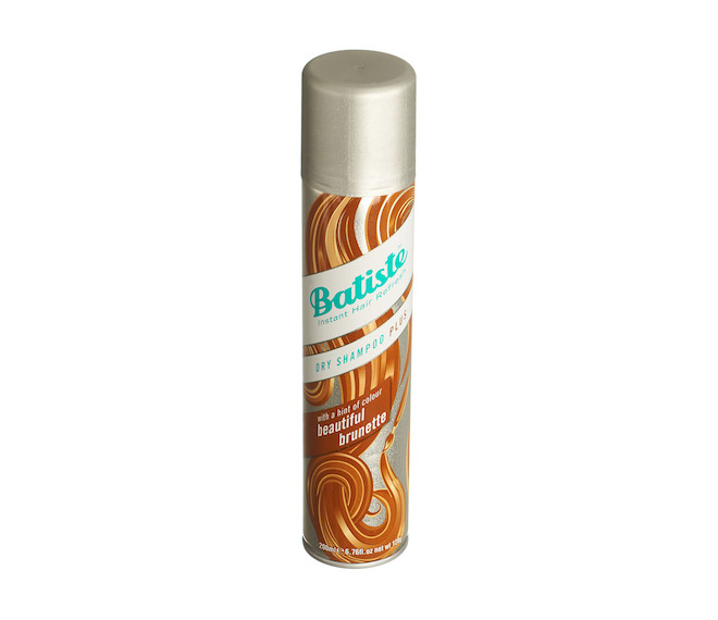 Batiste Instant Hair Refresh Dry Shampoo Beautiful Brunette