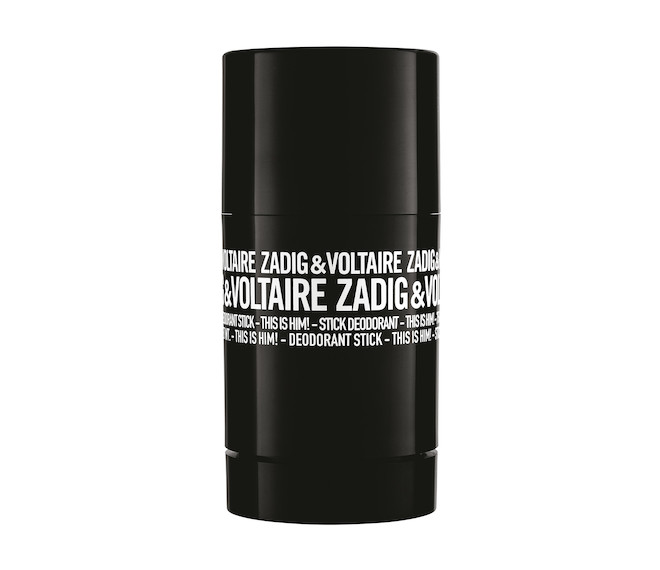 ZADIG&VOLTAIRE This is him Deo Stick