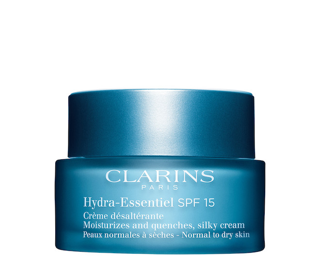 Clarins Hydra Essentiel SPF 15 Day Cream