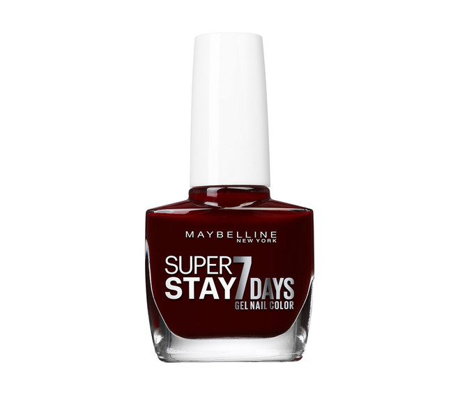 Maybelline Superstay Nagellack