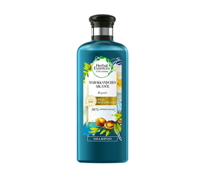 Herbal Essences Marokkanisches Arganöl Shampoo