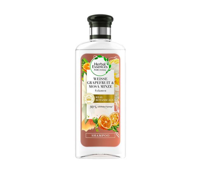 Herbal Essences Weisse Grapefruit & Mosa Minze Shampoo