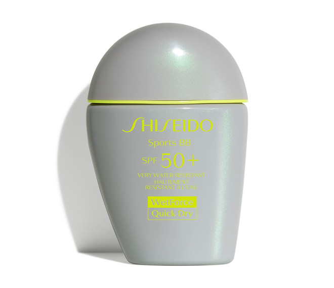 Shiseido Sports BB SPF 50+ Sun Make-Up
