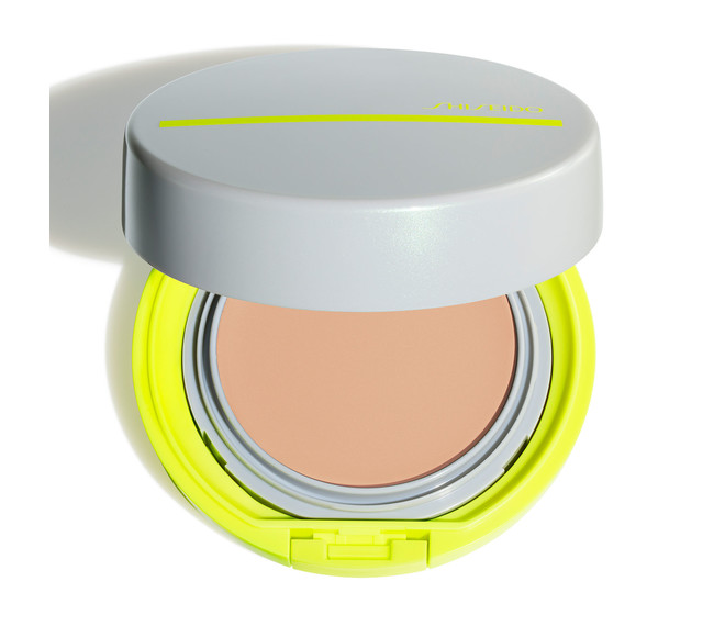 Shiseido Sports BB Compact SPF 50+ Sun Make-Up