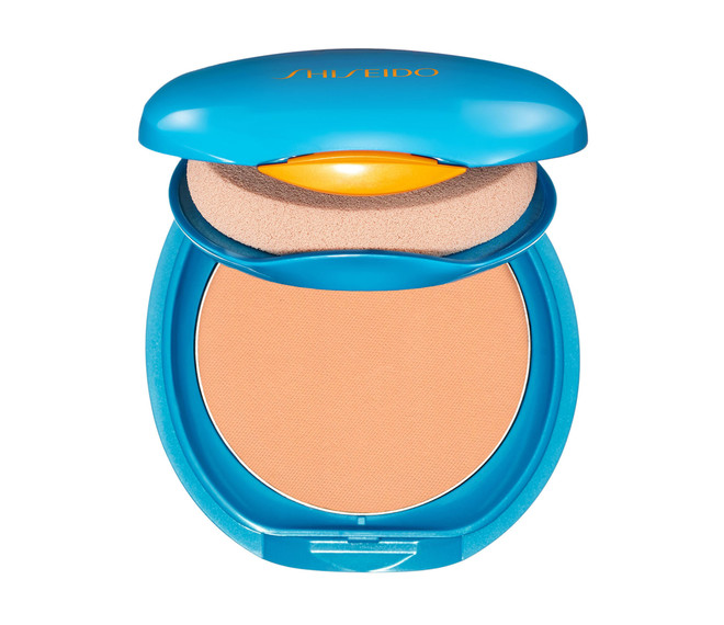 Shiseido UV Protective Sun Make-Up