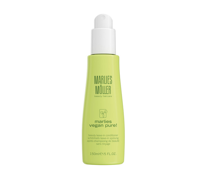 Marlies Möller Marlies Vegan Pure! Beauty Leave-In Conditioner
