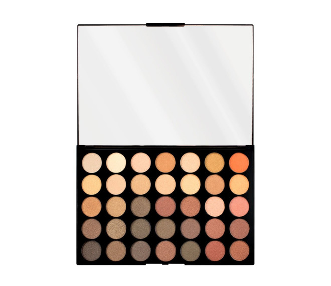 Makeup Revolution Pro HD Amplified 35 Direction