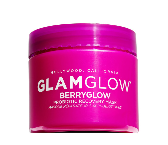 Glamglow BERRYGLOW™ Probiotic Recovery Mask