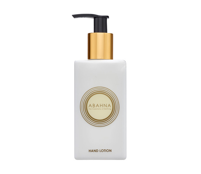 ABAHNA White Grapefruit & May Chang Hand Lotion