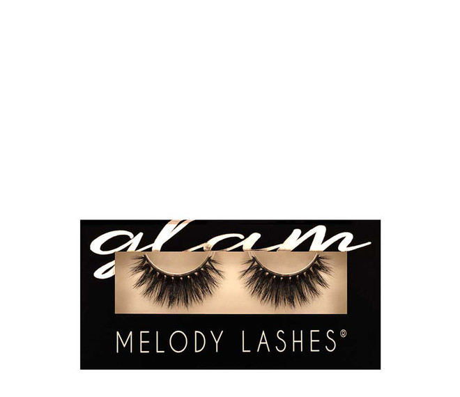 Melody Lashes Slay Lashes Obsessed