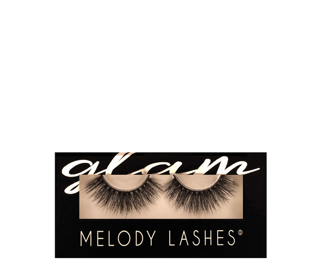 Melody Lashes Doll Lash Lashes Obsessed