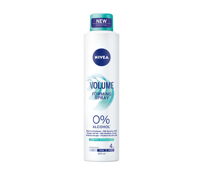 Nivea Volume Forming Spray