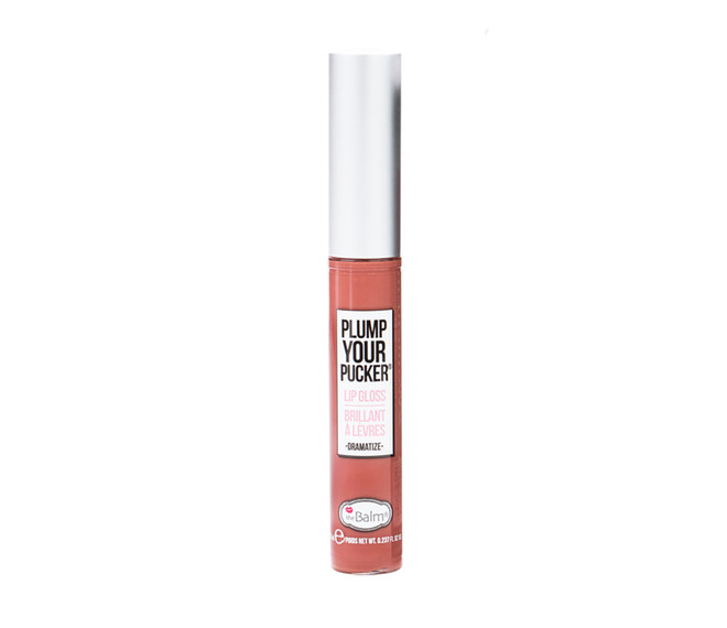 The Balm Plump Your Pucker Lippengloss