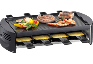 TRISA Raclette Party - Raclette (Nero)