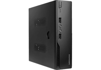 Computer MEDION MINI PC AKOYA S22003 Nero