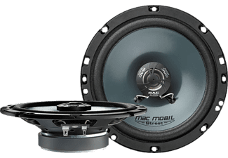 MAC-AUDIO Mobil Street 16.2F - Altoparlante integrato (Nero)