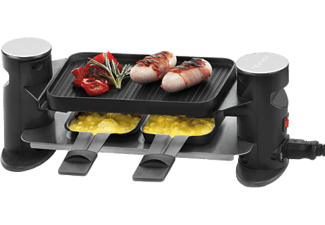 TRISA Connect for 2 - Raclette (Nero)