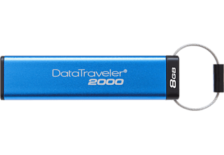 KINGSTON DataTraveler 2000 - Chiavetta USB