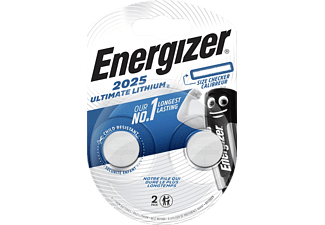ENERGIZER CR 2025 Ultimate Lithium - Batteria a bottone