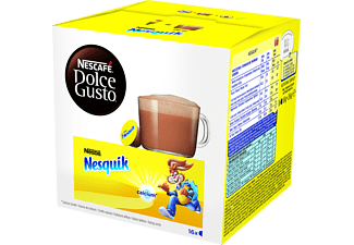 NESCAF? Dolce Gusto Nesquik - Capsule cacao
